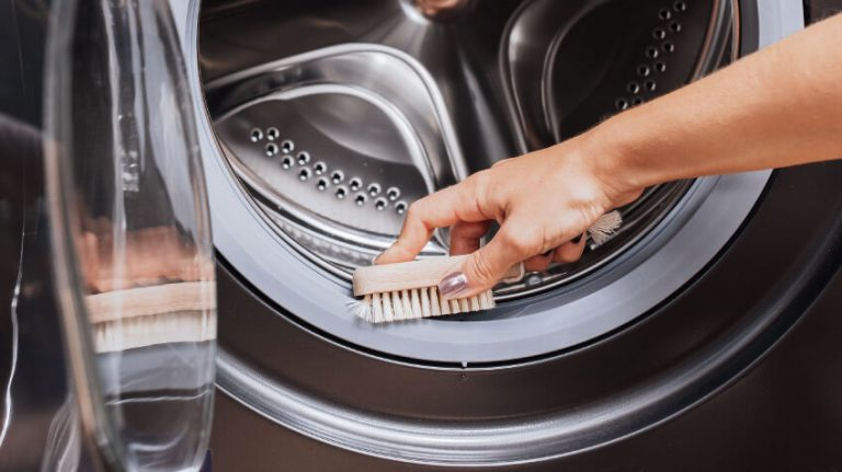 Washing Machine Maintenance Tips That May Surprise You