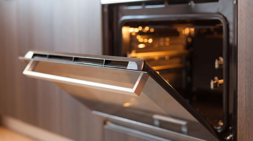 How Long Do Ovens Last?